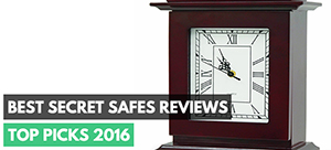 Best Secret Safes Reviews – Top Picks 2016