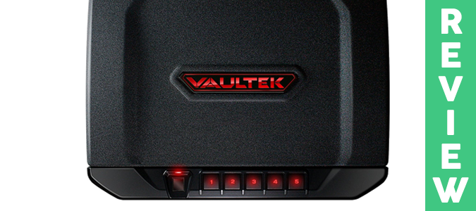 VAULTEK VT20i Review – Best Biometric Safe in 2017?