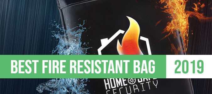 Best Fire Resistant Bag, Envelope, and Pouch for Your Safe 2021
